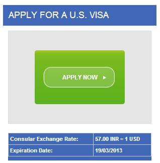 create your account to apply to apply for visitors visa after completing D160